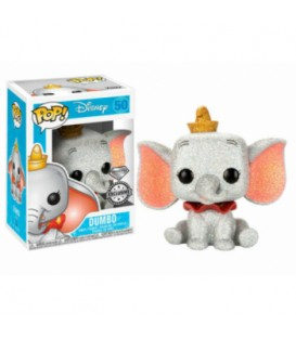 Funko POP -  Dumbo - Dumbo exclusive diamond