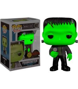 Funko POP - Monsters - Frankenstein exclusive glow in the dark