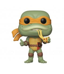 Funko POP Vinyl: Las tortugas ninja TMNT - Michelangelo