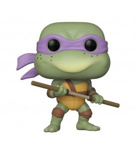 Funko POP Vinyl: Las tortugas ninja TMNT - Donatello