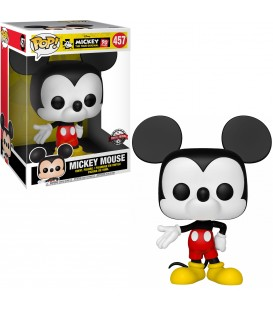 """Funko POP - Mickey Mouse 10"""" Color exclusive"""
