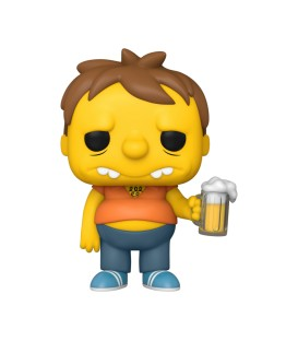 RESERVA - Funko POP Animation: Simpsons - Barney