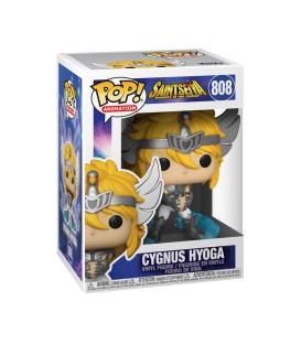 RESERVA - Funko POP Animation: Saint Seiya -Cygnus Hyoga