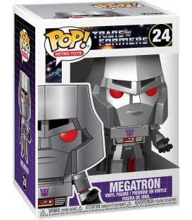 Funko POP - Transformers - Megatron
