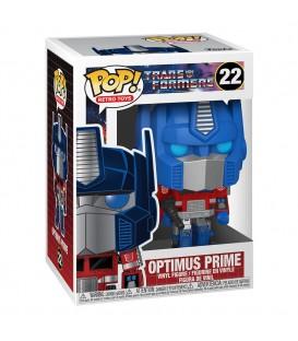 Funko POP - Transformers - Optimus Prime