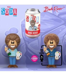 Funko SODA - Bob Ross - Bob Ross w/chase