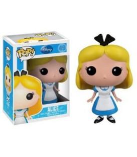 Funko POP - Disney - Alice Alicia en el país de las maravillas