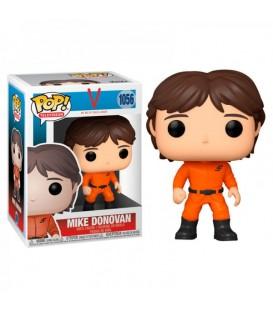 Funko POP - V - Mike Donovan