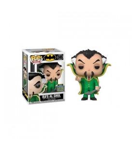 Funko POP - Batman - Ra's al Ghul exclusivo convención