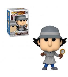 Funko POP - Inspector Gadget - Inspector Gadget