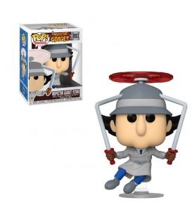 Funko POP - Inspector Gadget - Inspector Gadget Flying