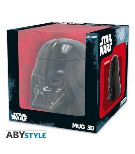 STAR WARS - Taza 3D - Vader