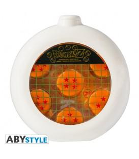 DRAGON BALL - Set Crystal balls - caja de metal