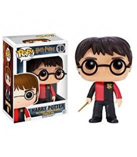 Funko POP - Harry Potter - Harry Triwizard Tournament