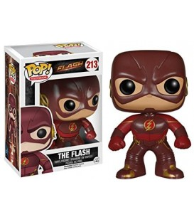 Funko POP - The Flash - The Flash