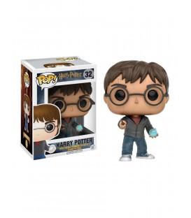 Funko POP - Harry Potter - Harry w/ Prophecy