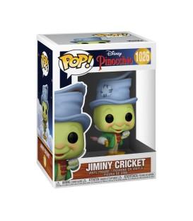 RESERVA - Funko POP Disney: Pinocchio - Street Jiminy
