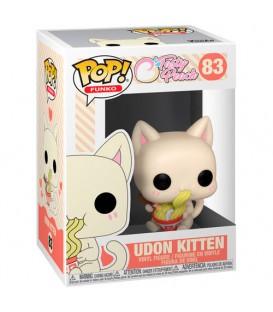 Funko Pop  Tasty Peach- Udon Kitten