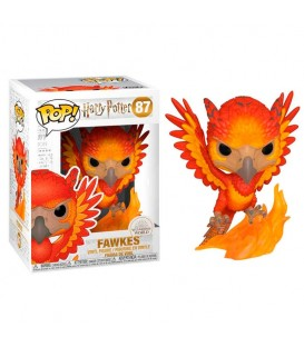 Funko Pop -Harry Potter - Fawkes
