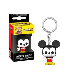 Pocket POP! Keychain: Disney: Mickey Mouse 90th
