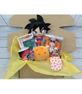 Cajas Sorpresa Regalo Dragon Ball Z