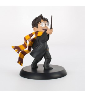 Figura Q-Fig Harry Potter Harry's First Spell 9 cm