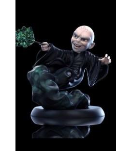 Harry Potter Figura Q-Fig Voldemort 10 cm Minifiguras Harry Potter