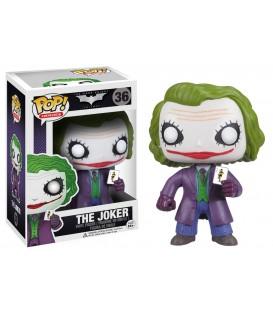 Funko POP: Batman - The Joker