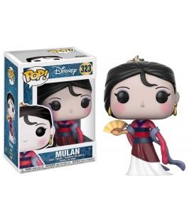 Funko POP: Disney - Mulan