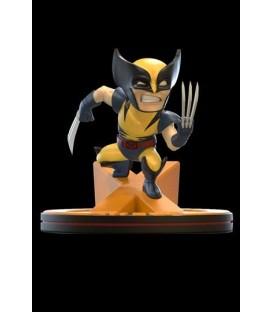Marvel 80th Diorama Q-Fig Wolverine (X-Men) 11 cm