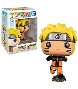 Funko POP Animation Naruto - Naruto Running