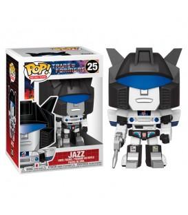 Funko POP: Transformers - Jazz