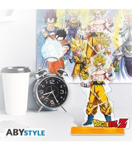 BOLA DE DRAGÓN - Acryl - Goku