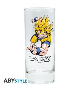 "BOLA DE DRAGÓN - Vidrio ""DBZ / Goku"""