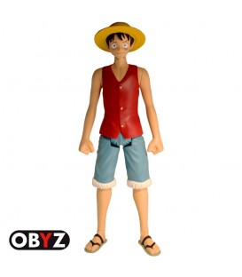 ONE PIECE - Figura gigante de Luffy de 30 cm