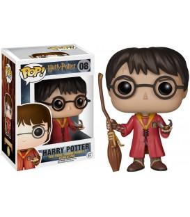Funko POP - Harry Potter - Quidditch Harry
