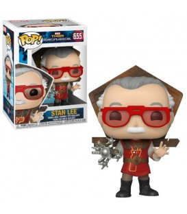 Funko POP - Avengers - Stan Lee
