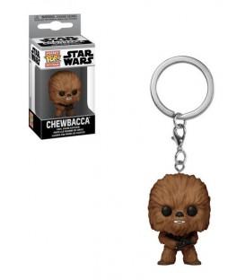 Funko POP Keychain - Star Wars -  Chewbacca