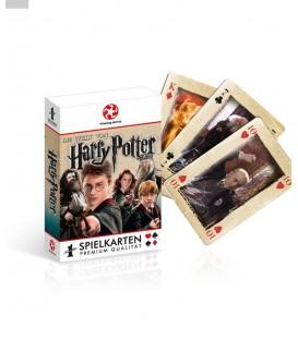 Harry Potter Barajas de Naipes Number 1 tipo Poker