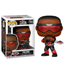 Funko POP - Marvel The Falcon and the Winter Soldier