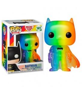 Funko POP! Batman Pride Rainbow