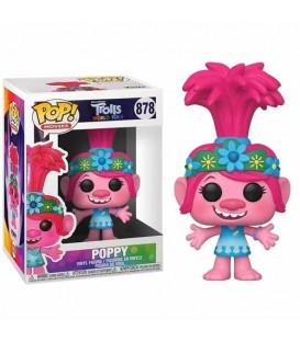 Funko Pop! – Poppy – Trolls World Tour
