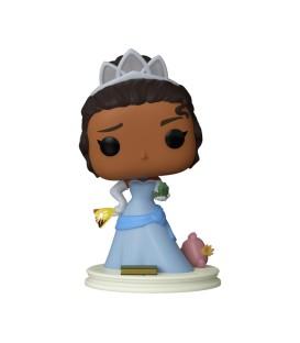 RESERVA - Funko POP Disney: Ultimate Princess -Tiana