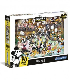 Puzzle High Quality Disney Gala 1000pz
