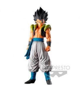 Figura Gogeta Super Master Stars Piece Dragon Ball Super 34cm