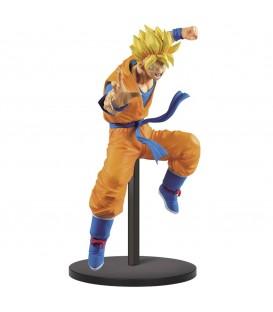 Figura Son Gohan Collab Dragon Ball Legends 20cm