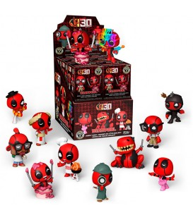 MYSTERY MINIS DEADPOOL 30TH exclusive