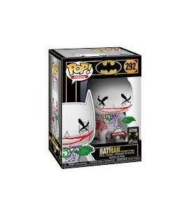 Funko Pop! Batman (The Joker is Wild) (DC Comics) (Entertainment Earth)