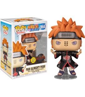 Funko POP - Naruto - Pain exclusive glow in the dark