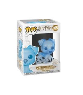 Funko POP - Harry potter - Patronus Ron